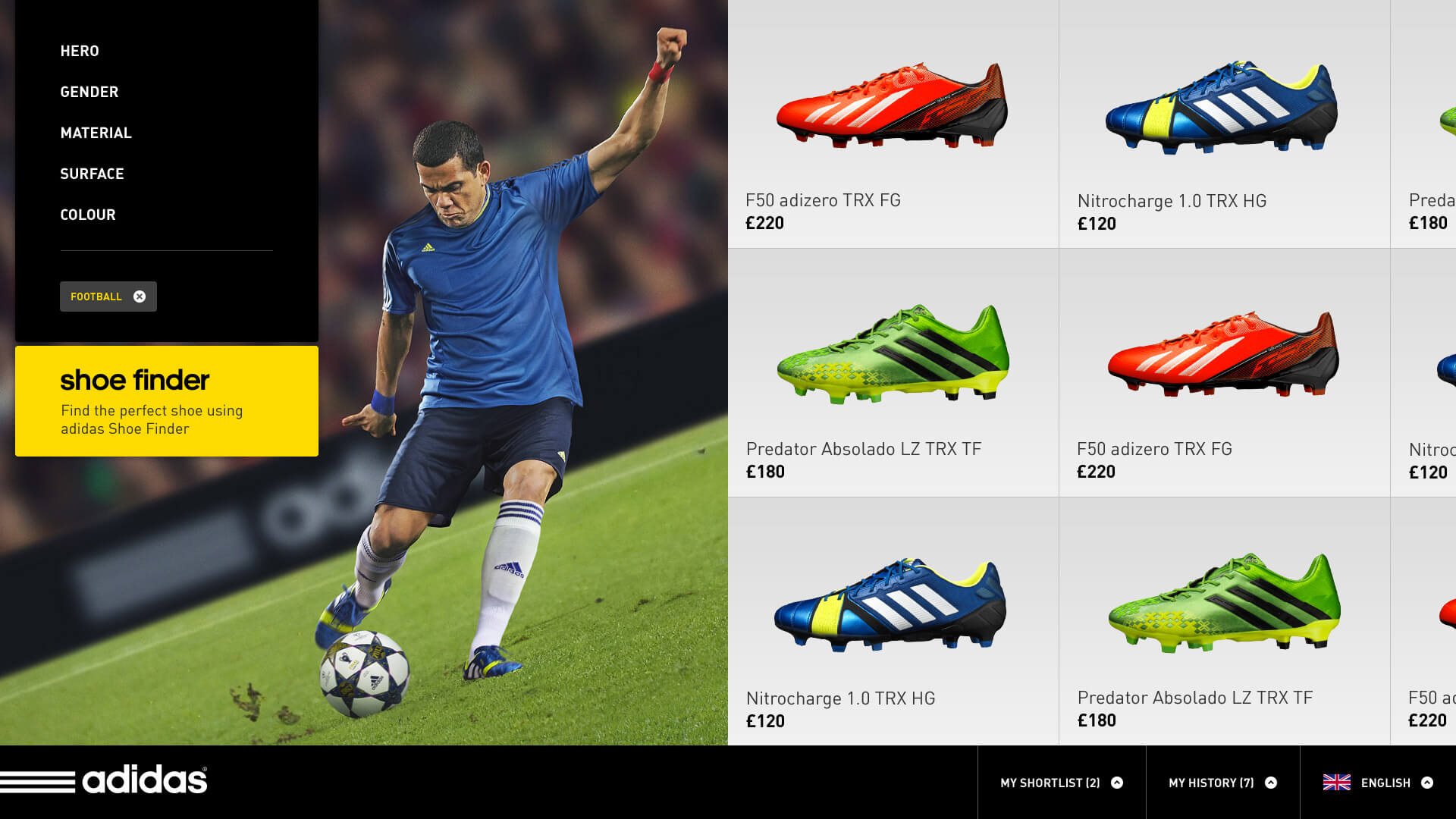 adidas_UX